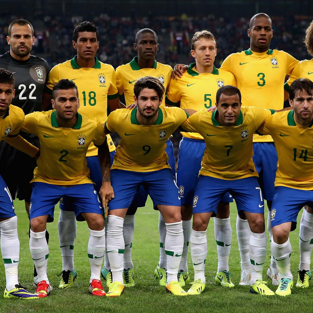 Projecting Brazil's Best And Worst Case Scenarios For