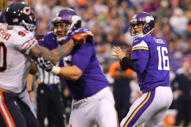 Minnesota Vikings vs. Baltimore Ravens: Dissecting the Most Crucial Matchups
