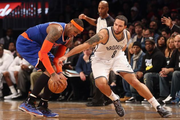 Which Team Is Worse, New York Knicks or Brooklyn Nets?