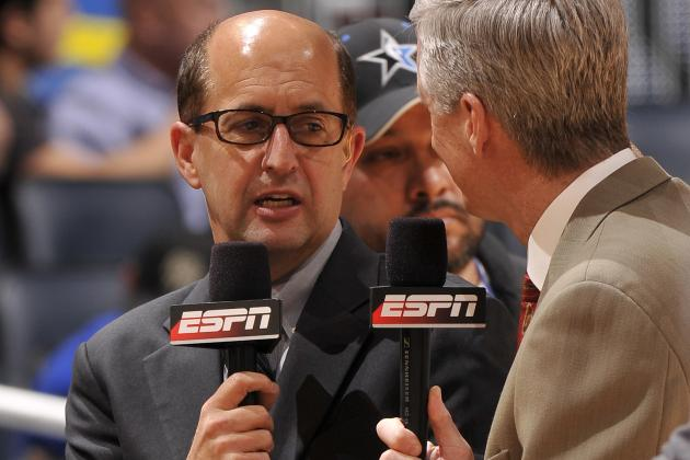 JVG Surprised by Kidd-Frank Divorce