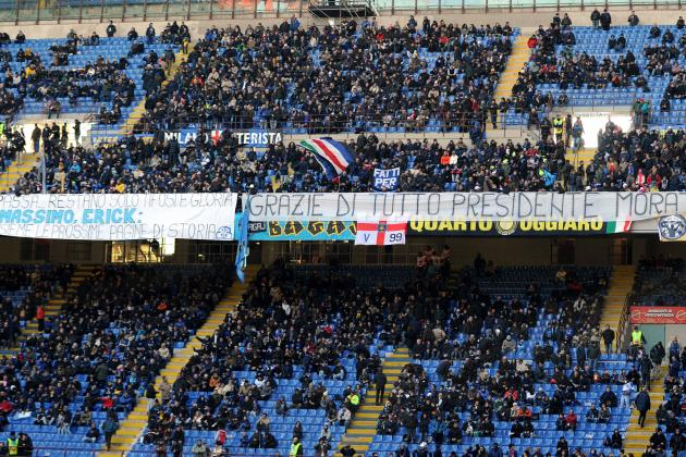 What a New Stadium Would Mean for Inter Milan