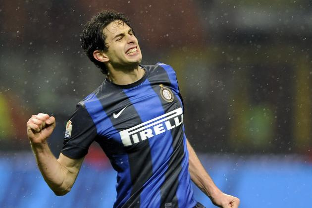 Transfer Rumour Rater: Inter's Ranocchia to Chelsea