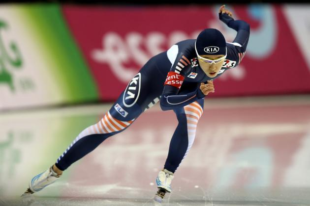 ISU World Cup 2013: Dates, Schedule for Men's, Women's Speed Skating in Berlin