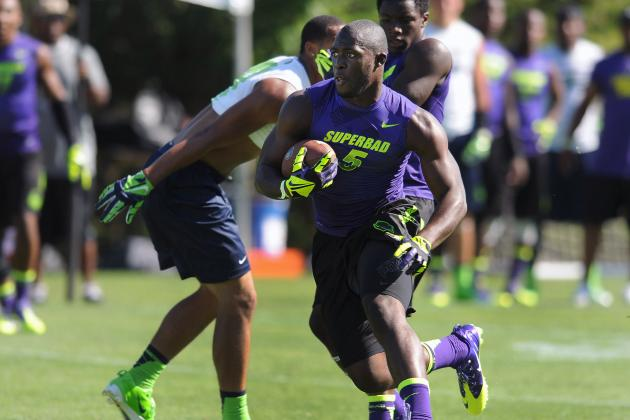 Under Armour All-American Game Rosters 2014: Complete Breakdown of Each Team