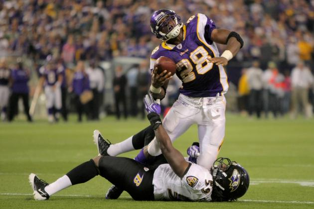 Vikings vs. Ravens: Breaking Down Minnesota's Game Plan