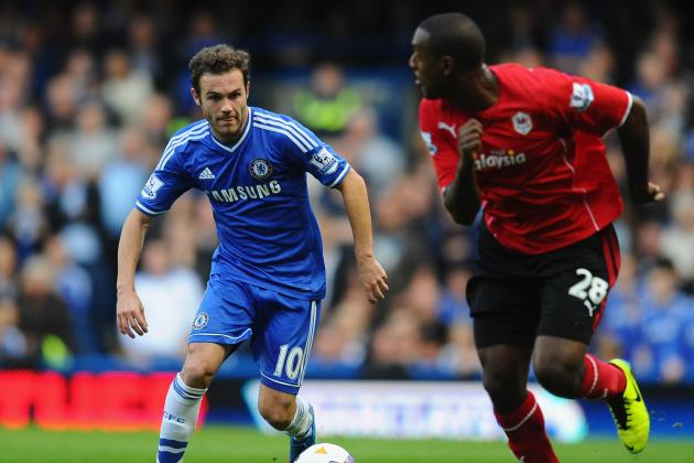 Transfer Rumour Rater: Atletico to Target Chelsea Duo Mata and De Bruyne