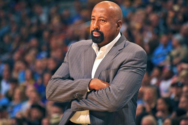Mike Woodson: New York Knicks Can Win Atlantic Division