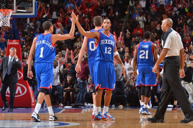 NBA Fantasy Basketball: Sleepers and Surprises After Season's 1st Quarter