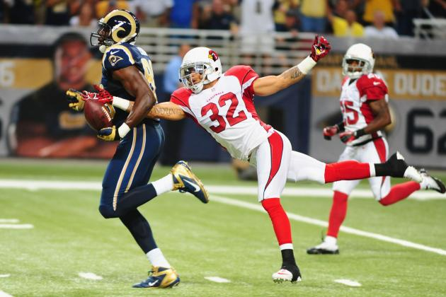 St. Louis Rams vs. Arizona Cardinals: Breaking Down St. Louis' Game Plan