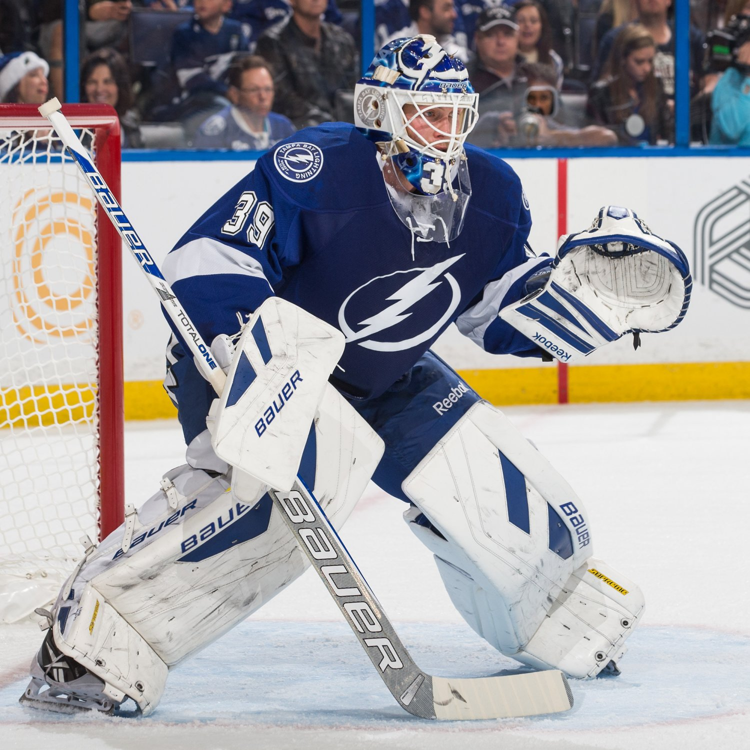 The Most Disappointing Tampa Bay Lightning So Far In 2013 14 Bleacher Report