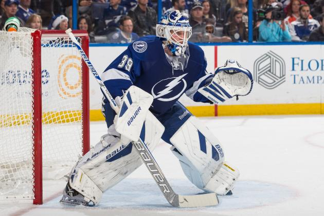 The Most Disappointing Tampa Bay Lightning so Far in 2013-14
