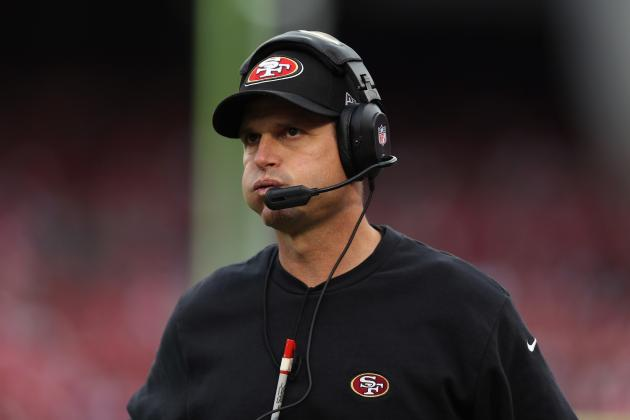 Why Jim Harbaugh Badly Needs a Win Against Pete Carroll, Seattle Seahawks