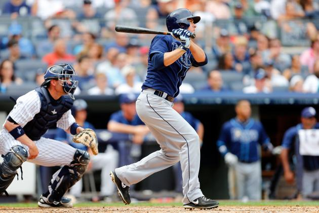 Kelly Johnson and New York Yankees Agree on 1-Year Contract for 2014