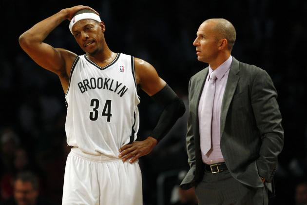 Debate: Who's the Most to Blame for Nets' Early-Season Struggles?