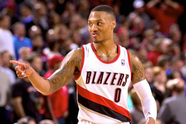 Portland Trail Blazers Troll Entire Eastern Conference in 1 Tweet