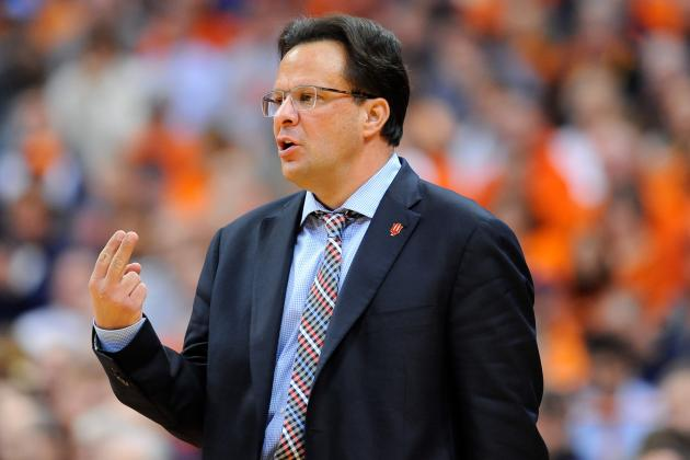 Indiana Basketball: Potential Trap Games for Hoosiers in 2013-14