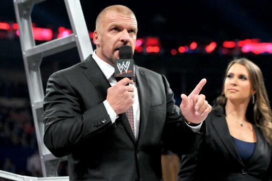 Report: Triple H's WrestleMania 30 Opponent Potentially Revealed