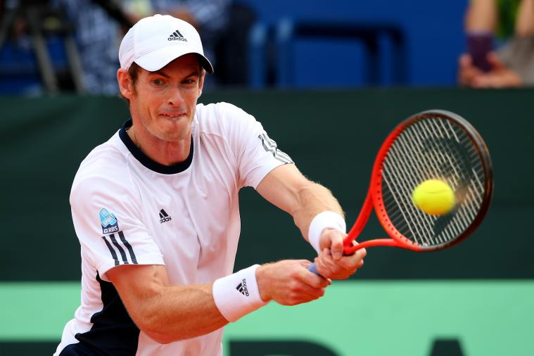 Andy Murray Must Prove He Can Be a Grand Slam Champion in 2014