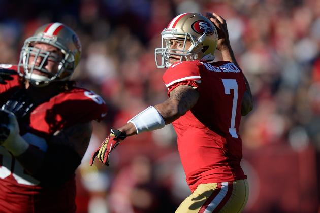 49ers vs. Seahawks: Breaking Down San Francisco's Game Plan
