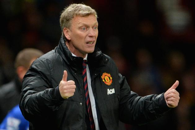 David Moyes Reacts to Everton Fans' Abuse After Manchester United Defeat