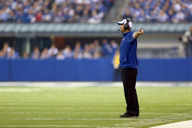 Colts vs. Bengals: Breaking Down Indianapolis' Game Plan