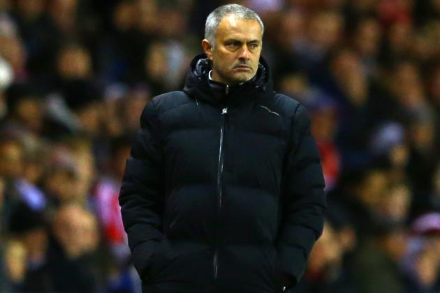Jose Mourinho Claims Chelsea Were 2 Corners from Defeat, Hails Eden Hazard