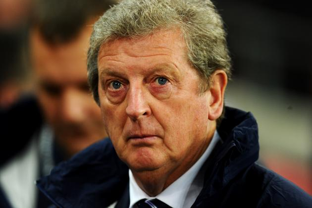 Glenn Hoddle: No Such Thing as a Lucky World Cup Draw for England