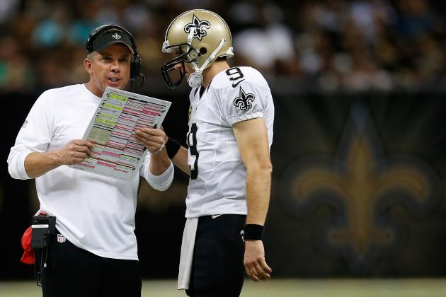 What Saints Must Fix Before NFC South Clash with Panthers