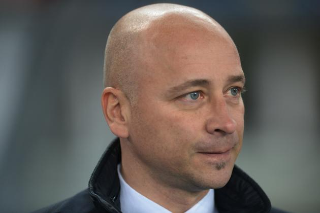 Corini Satisfied with Chievo