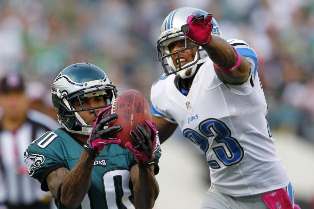 Detroit Lions vs. Philadelphia Eagles: Breaking Down Philly's Game Plan
