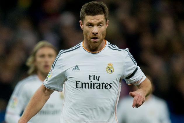 Xabi Alonso Set to Kill Manchester United and Chelsea Link with Real Madrid Deal