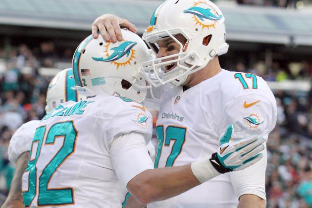 Miami Dolphins: Why the Fins Will Make the Playoffs