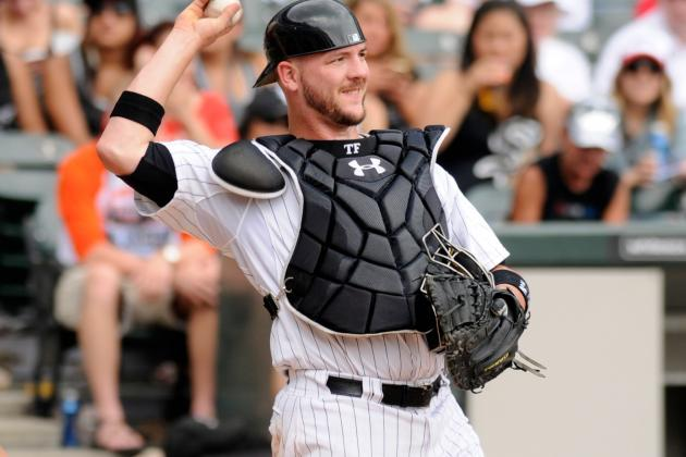 White Sox Seek Answers to Multiple Questions