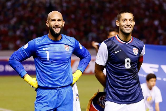 2014 World Cup Draw: Potent Teams That Need Draw Luck to Make Deep Runs