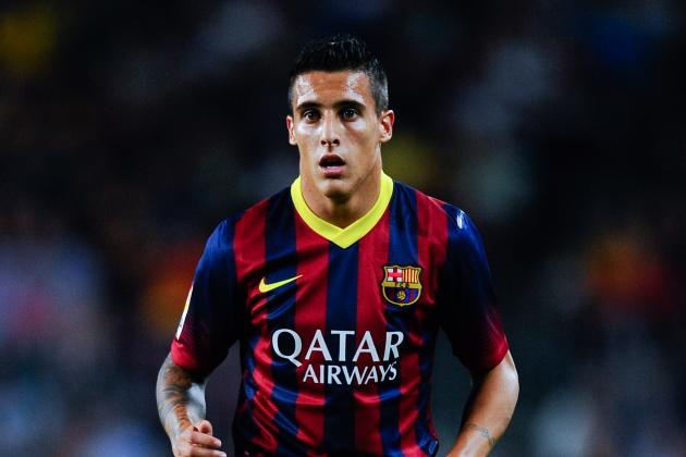 Transfer Rumour Rater: Cristian Tello to Liverpool in the January Window