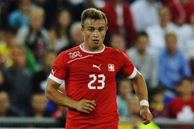 Transfer Rumour Rater: Xherdan Shaqiri to Liverpool in the January Window