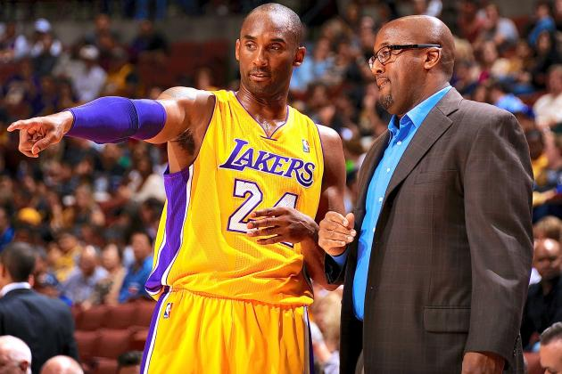 Despite Mike D'Antoni, LA Lakers Can Be Glad They Don't Still Have Mike Brown