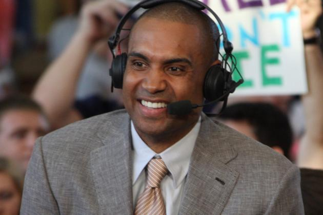Grant Hill on Duke's Present and Future