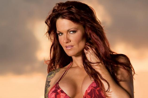 Full Career Retrospective and Greatest Moments for Lita