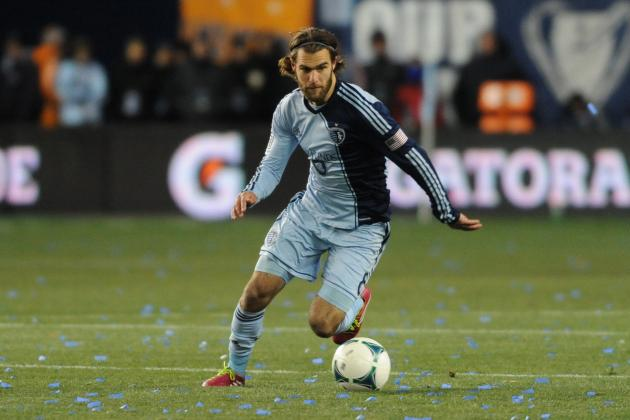 MLS Cup 2013: Date, Time, Live Stream, TV Info and Preview for Finals
