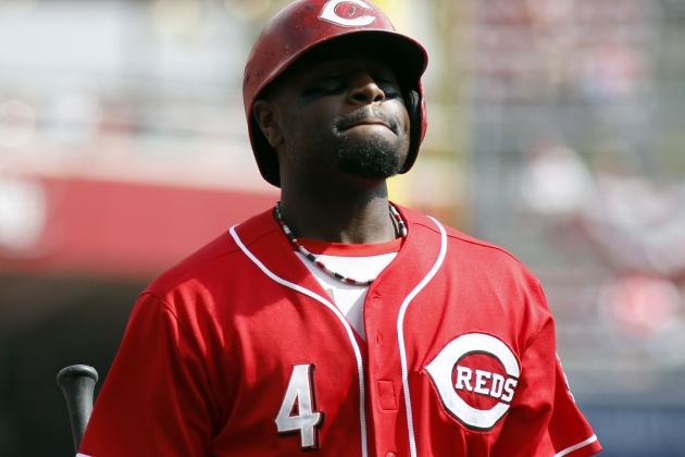 Should the Kansas City Royals Make a Run at Brandon Phillips