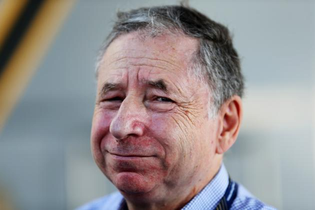 Jean Todt: The Right Man to Be FIA President?