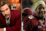 ESPN Cancels Ron Burgundy for Jameis Coverage