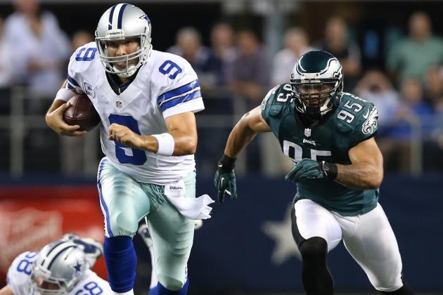 NFL Playoff Picture 2013: Examining AFC and NFC Ahead of Week 14