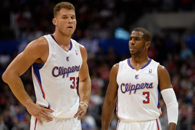 Checklist for LA Clippers to Get Their Championship Act Together