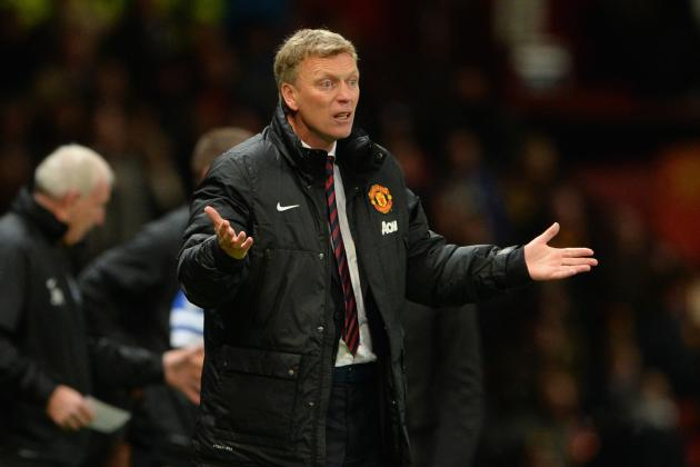 David Moyes Shouldn't Be Granted a Transitional Period at Manchester United