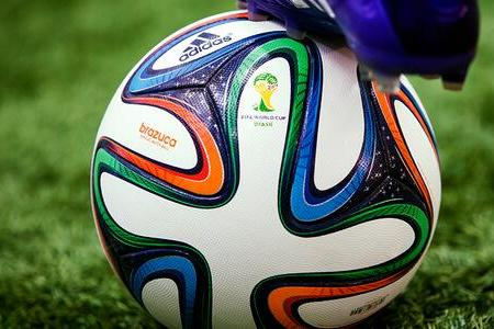 World Cup 2014 Ball Design: Breaking Down Adidas' 'Brazuca' Match Ball