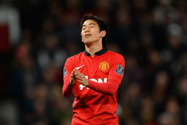 Transfer Rumour Rater: Shinji Kagawa to Monaco in the January Window