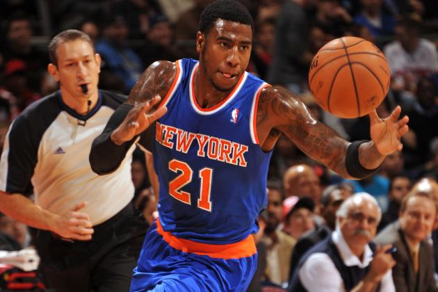 NBA Trade Rumors: Latest Buzz on Iman Shumpert, Omer Asik and More