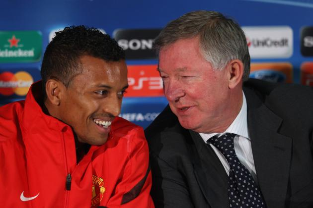 What Manchester United Must Do with the Enigma That Is Nani